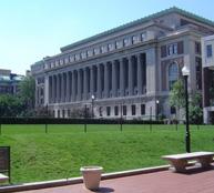【阳光学府国际教育】Columbia