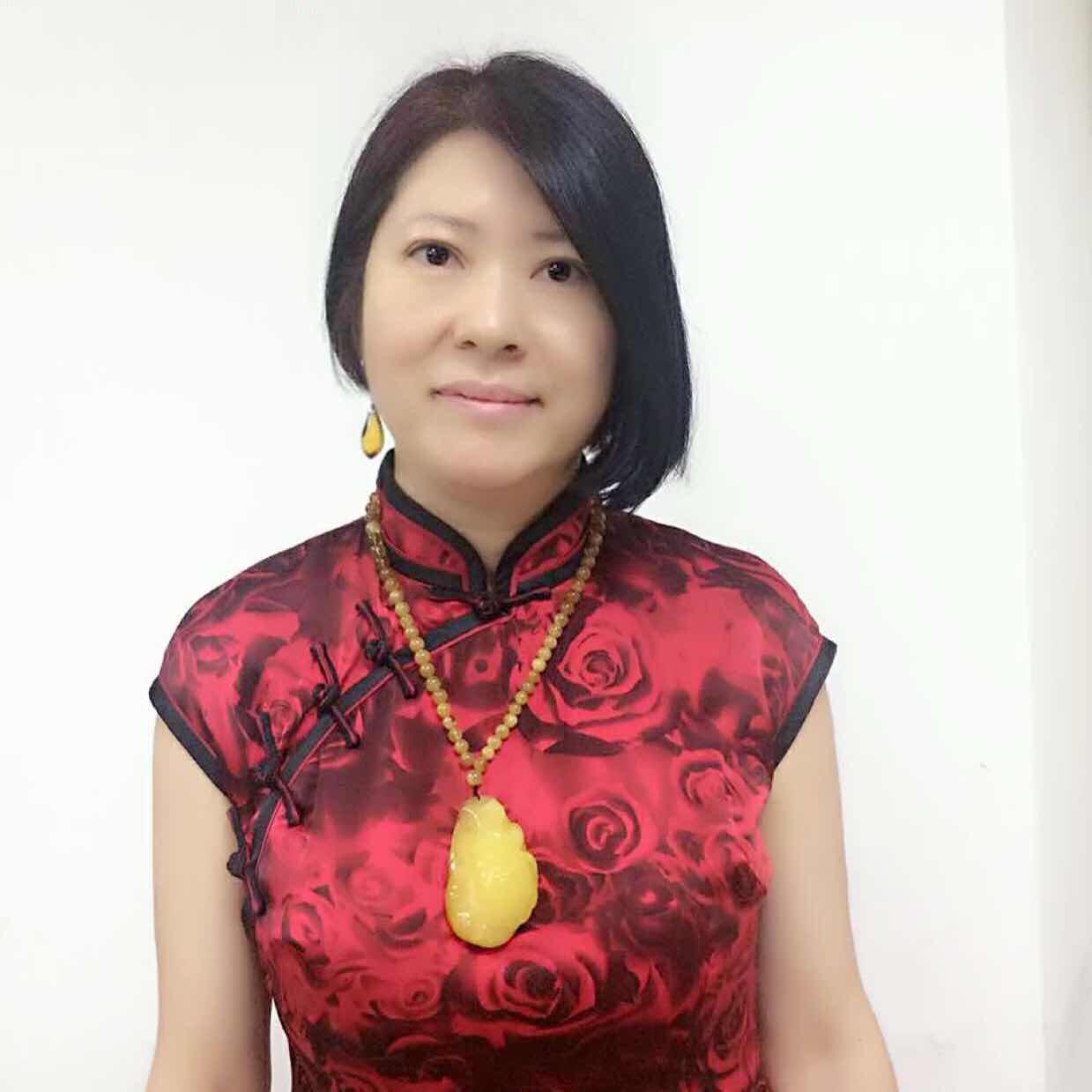 潘红 Susan 老师