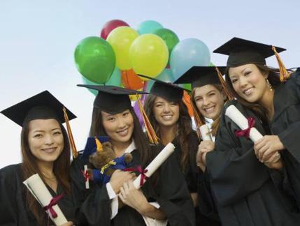 出国留学意义何在——看看孩子们怎么说