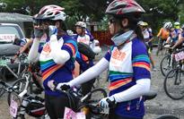 阳光学府国际教育—铁骑游台湾游学活动
